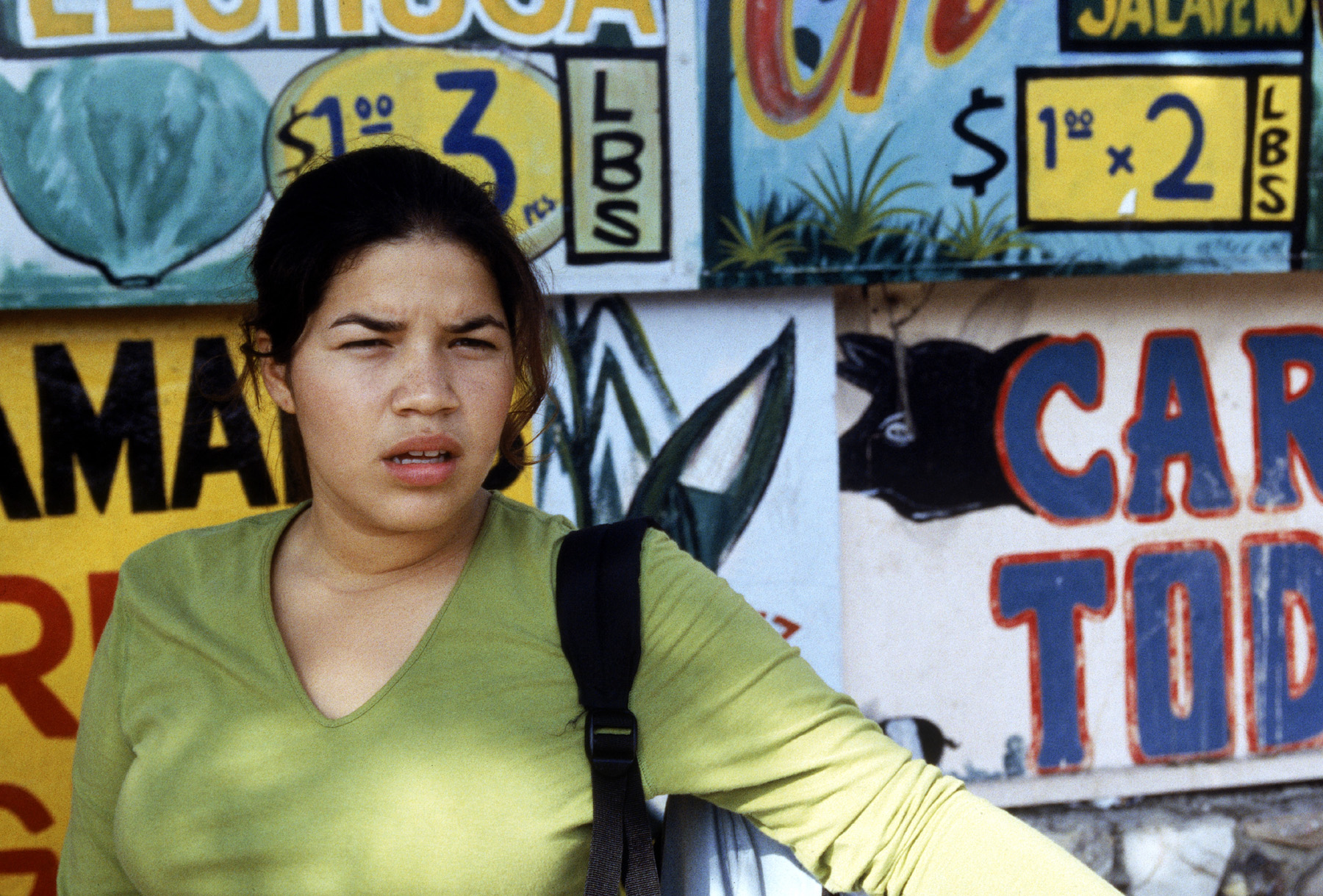 real women have curve Real women have curves (160) imdb 70 86 min 2002 pg-13 subtitles and closed captions a mexican-american teen (america ferrera) struggles to strike a balance between her college ambitions and the pull of her traditional cultural heritage in this delightful coming-of-age film.